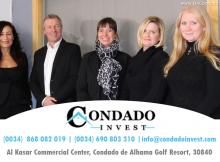 Condado Invest Property Specialists at Condado de Alhama