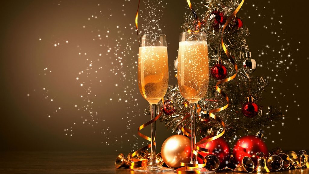 Enjoy a New Years Eve Party at The Condado Club
