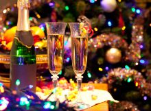 Christmas and New Year Parties at Condado de Alhama
