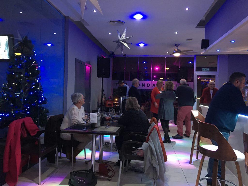 Karaoke at The Condado Club