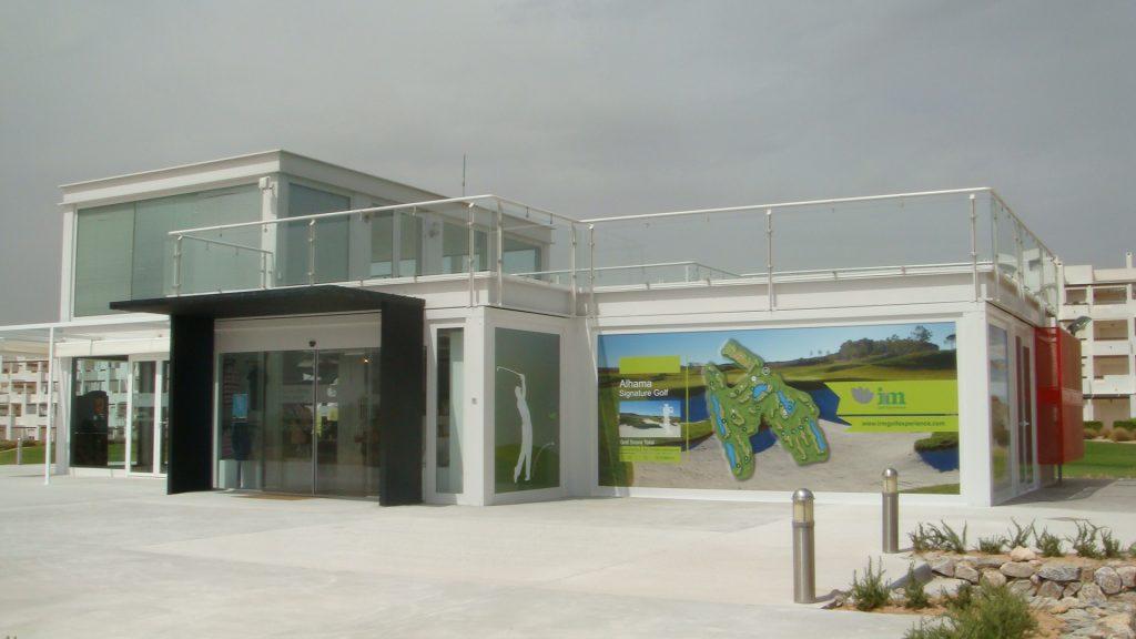 Golf Club at Condado de Alhama