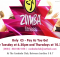 Zumba Fitness at The Condado Club