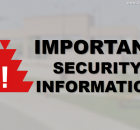 Security Announcement October 2017