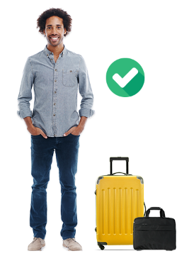 New Ryanair Baggage Policy January 2018