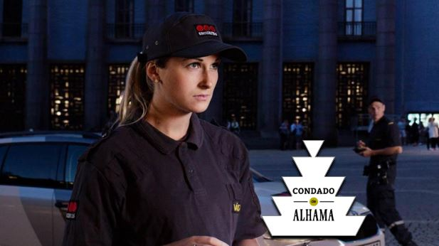 Securitas Security Report for 2017 - Condado de Alhama Golf Resort