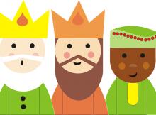 The Three Kings 2018 Condado de Alhama
