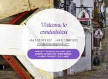 Condado Taxi, the new name for Condado Excursions taxi company
