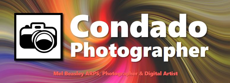 Condado Photographer - Mel Beasley ARPS, Photographer & Digital Artist