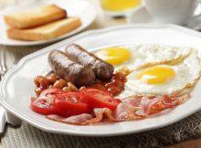 Clover Bar Introduces an All Day Breakfast
