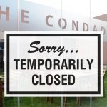 The Condado Club will be closed for 14 days due to the latest Covid restrictions