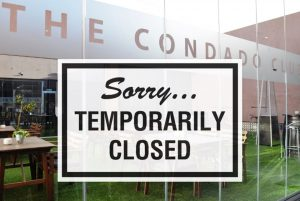 The Condado Club changes owners and closes for a week