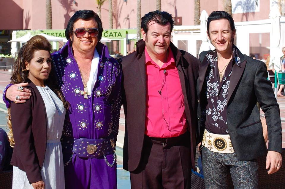 Elvis Winter Sun Festival 2018