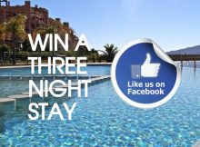 Win a 3 Night Stay at La Isla