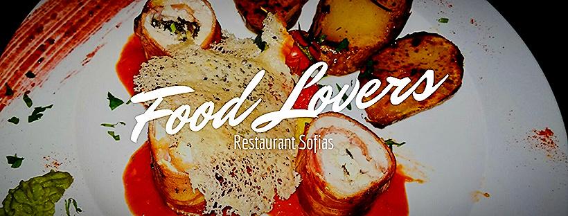 Restaurant Sofia's at Condado de Alhama