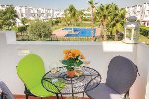Front Terrace - Apartment #228334