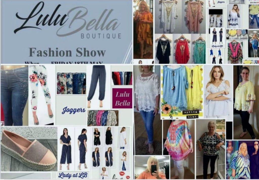 Lulu Bella Spring Fashion Show
