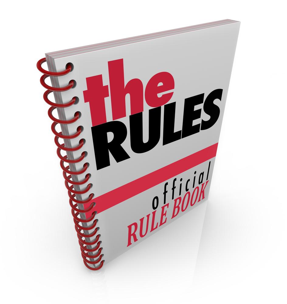 Condado de Alhama Site Rules
