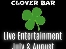 Live Entertainment The Clover Bar Condado de Alhama
