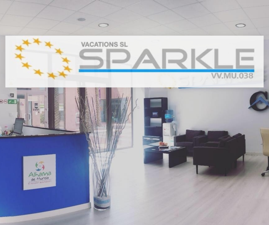 Sparkle Vacations SL at Condado de Alhama