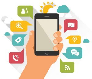 Mobile App for Condado de Alhama