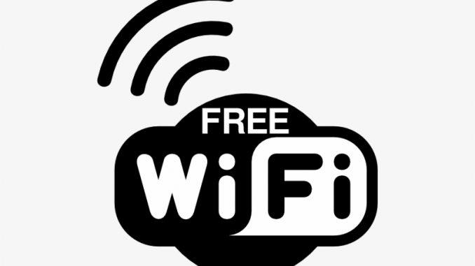 Free wifi Condado de Alhama