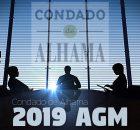 Condado de Alhama AGM 2019