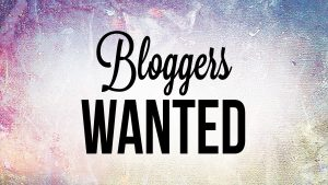 Guest Bloggers Wanted for OnCondado.com