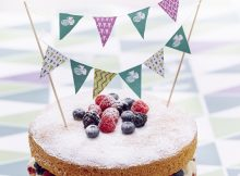 Charity Garden Party for Macmillan and Forget Me Not