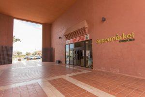 Spar Supermarket at Condado de Alhama