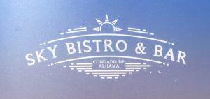 Sky Bistro & Bar Condado de Alhama Grand Opening