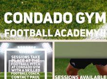 Condado de Alhama Football Academy
