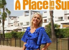 A Place in the Sun Filming at Condado de Alhama