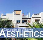 Condado de Alhama Golf Resort Aesthetics Rules