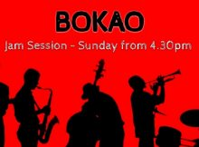 Sunday Jam Session at Bokao Bar Condado de Alhama