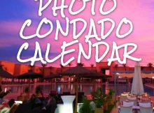 Photo Condado Calendar - Condado de Alhama