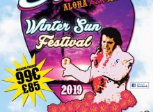 Elvis Winter Sun Festival 2019