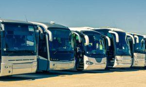 Corvera Airport Bus Service to Mazarron, Aquilas and Lorca