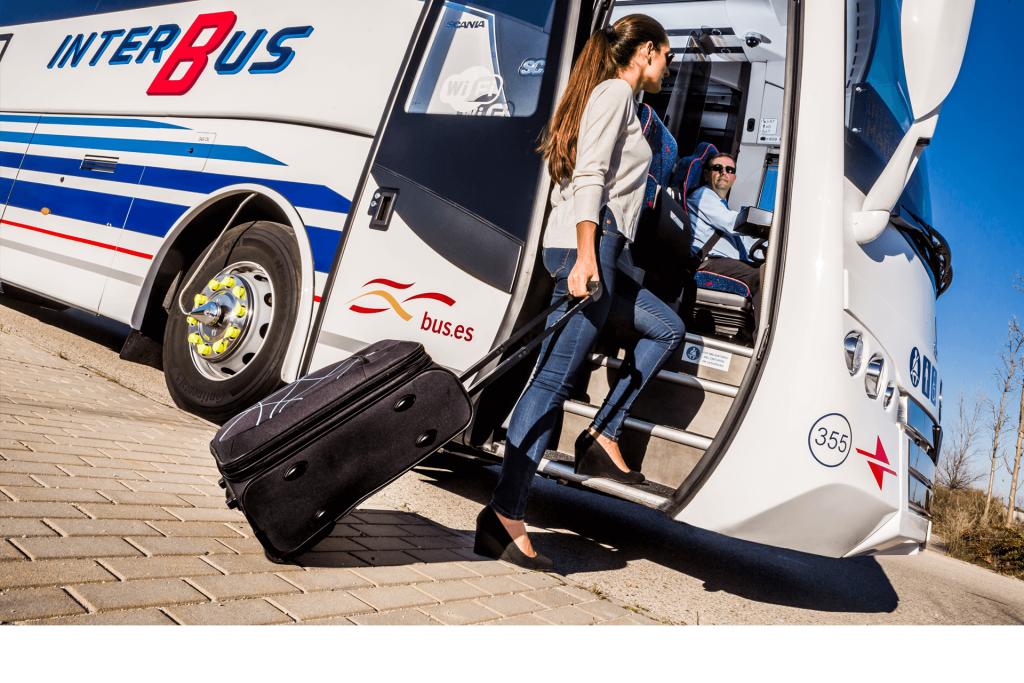 Condado de Alhama Gets Its First Bus Route