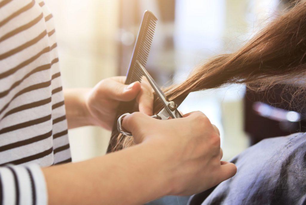 Eden Hair & Beauty Welcome Their New Hair Stylist