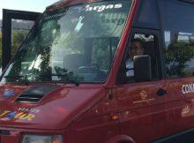 Condado de Alhama to Alhama de Murcia Bus Service