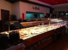 Gran Wok Mundo Buffet Libre at Puerto de Mazarron