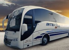 InterBus Summer Bus at Condado de Alhama