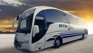 InterBus Summer Bus at Condado de Alhama