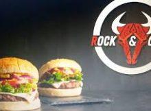 Rock N Grill Restaurant Puerto de Mazarron