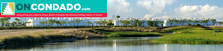 OnCondado - Condado de Alhama Holiday Resort