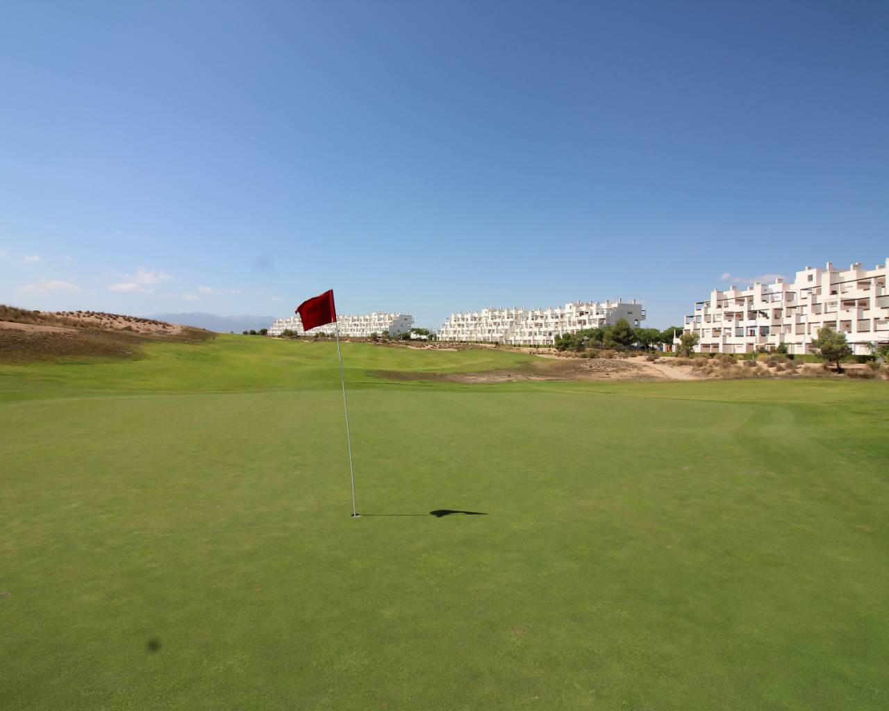 Alhama Signature golf course to close due to Covid
