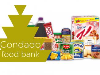 Condado food bank