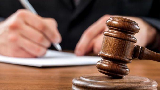 Court ruing Condado de Alhama
