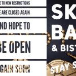 Sky Bar & Bistro has closed temporarily