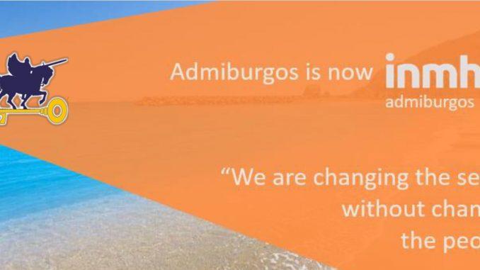 Admiburgos merges with INMHO